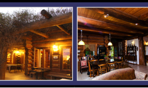 UPPER GALIL : Mountain Lodge for Sale