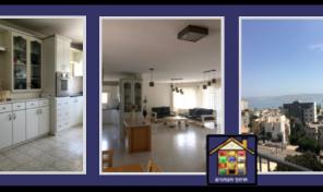 TIBERIAS : Penthouse for Sale