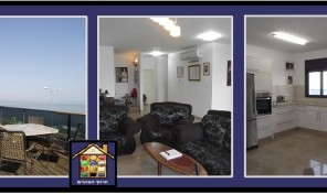 TIBERIAS : Garden Apartment for Sale