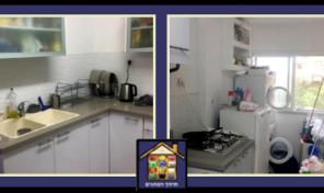 TIBERIAS: Apartment for Sale